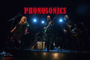 Phonosonics (Victoria)